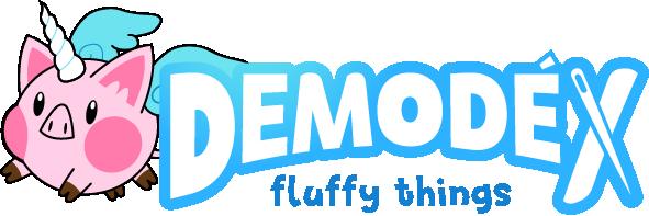 Demodèx Plush